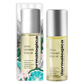 Dermalogica Phyto Replenish Body Oil / Восстанавливающие фито-масло для тела - 30 мл
