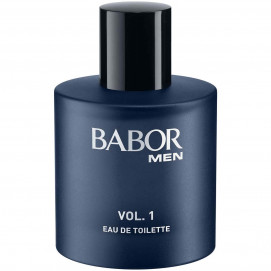 BABOR MEN Eau de Toilette VOL 1 / Туалетная Вода MEN #1 - 100 мл