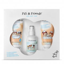 Fifi & Friends Hair Essentials Gift Set / Набор для волос - 3 шт