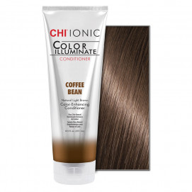 CHI Ionic Color Illuminate Coffee Bean Conditioner / Оттеночный кондиционер - 251 мл