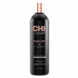 CHI Luxury Black Seed Oil Moisture Replenish Conditioner / Увлажняющий кондиционер - 739 мл