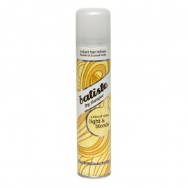 Batiste Dry Shampoo Light and Blond a Hint of Colour / Сухой шампунь - 200 мл