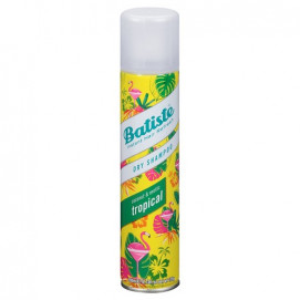 Batiste Dry Shampoo Coconut and Exotic Tropical / Сухой шампунь - 50 мл