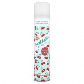 Batiste Dry Shampoo Fruity and Cherry / Сухой шампунь - 50 мл