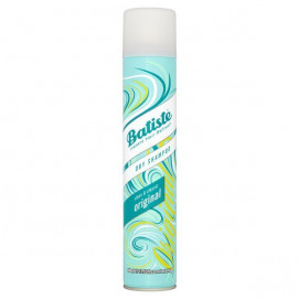 Batiste Dry Shampoo Clean and Classic Original / Сухой шампунь - 200 мл