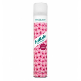 Batiste Dry Shampoo Floral and Flirty Blush / Сухой шампунь - 200 мл