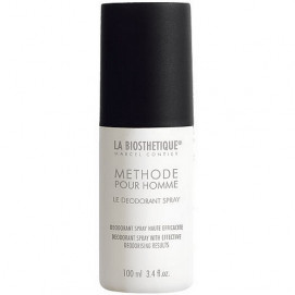 La Biosthetique Skin Care Le Deodorant Spray / Дезодорант-спрей для надежной защиты - 100 мл