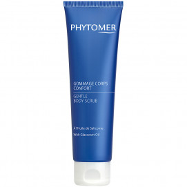 Phytomer Delicate Body Scrub With Oil Soleros / Нежный скраб для тела - 150 мл