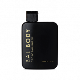 Bali Body Cacao Tanning Oil / Масло для усиления загара Какао - 100 мл