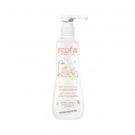 Roofa Gel Shampoo / Гель шампунь - 500 мл