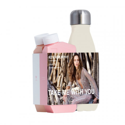 Kevin Murphy Take Me With You - Plumping / Набор Укрепляющий
